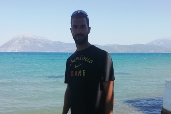 Nίκος Γκουντούλας: Στην Πάτρα ο... ηθικός αυτουργός του Rowing Beach Racing