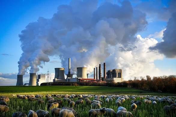 Πώς η κλιματική αλλαγή μπορεί να καταστρέψει ολόκληρες οικονομίες