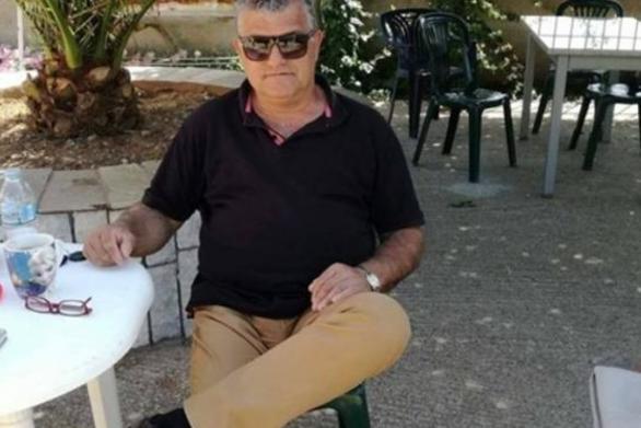 Αχαΐα: Έφυγε από τη ζωή ο 58χρονος Γιάννης Οικονόμου