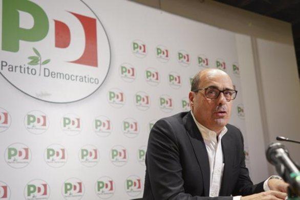 "H Κεντροαριστερά ""καλοβλέπει"" συμμαχία με τους Πεντάστερους στην Ιταλία"