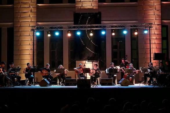 """Πάτρα: Στους κόλπους της Πολυφωνικής εντάσσεται η Ορχήστρα Παραδοσιακής Μουσικής """"Ηλιοδωρία"""""""