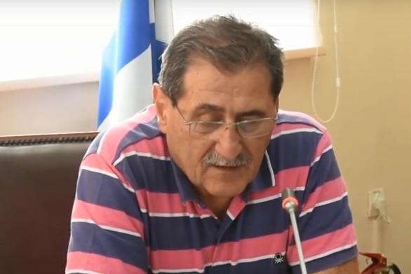 Πάτρα: Ο Κώστας Πελετίδης ενημέρωσε το Δημοτικό Συμβούλιο για τους Παράκτιους (video)