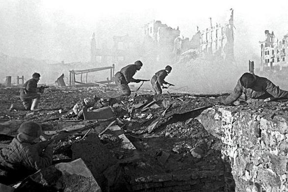 Σαν σήμερα 23 Αυγούστου αρχίζει η πολιορκία του Στάλινγκραντ από τους Γερμανούς