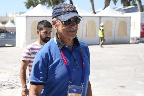 Μεσογειακοί Παράκτιοι Αγώνες - Το Σάββατο στην Πάτρα η Γενική Συνέλευση της ΔΕΜΑ