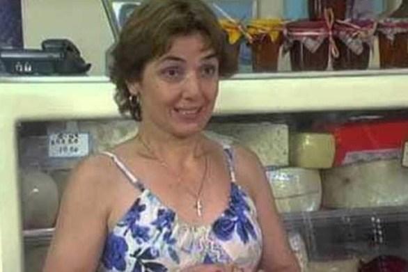 Έφυγε από την ζωή η ηθοποιός Ελισάβετ Ναζλίδου