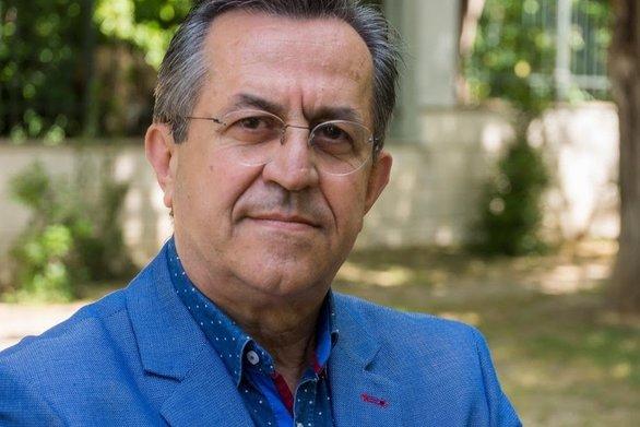 """Νίκος Νικολόπουλος: """"Η «Νέα Πάτρα» διαρκώς παρούσα"""""""