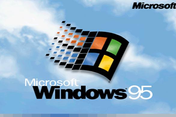 Σαν σήμερα 24 Αυγούστου η Microsoft λανσάρει τα Windows 95