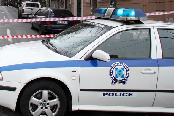 Λέρος: Συνελήφθη 20χρονος αλλοδαπός για εμπρησμό