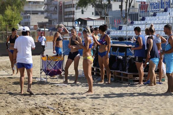 """Ελένη Ποιμενίδου: """"Οι Παράκτιοι είναι μικρογραφία των Ολυμπιακών Αγώνων"""""""