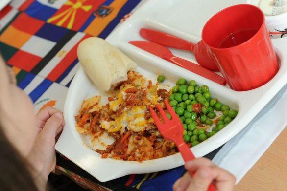 Δείτε σε ποια σχολεία της Αχαΐας, επεκτείνεται το πρόγραμμα «Σχολικά Γεύματα»!
