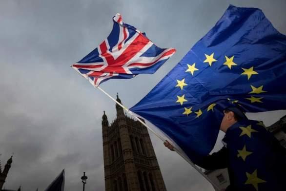 Sky News: Η Βρετανία θα καταβάλει μέρος του χρέους στην ΕΕ