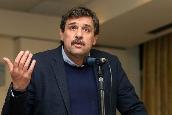 """Ανδρέας Ξανθός: """"Δεν υπάρχουν αντιρρήσεις για το πολιτικό άνοιγμα του ΣΥΡΙΖΑ"""""""