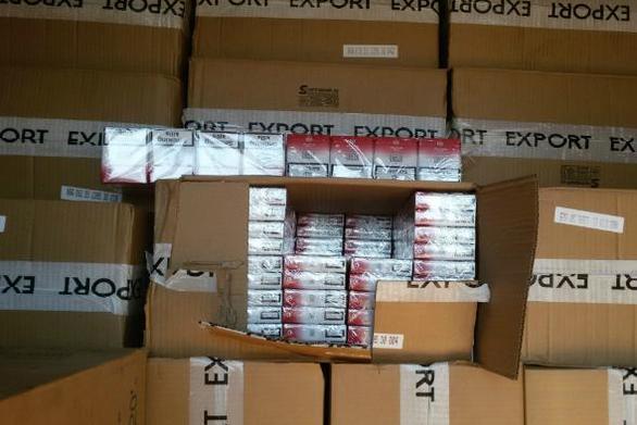 Λιμάνι Πάτρας - Έκρυβε στην αποσκευή του, 89 πακέτα λαθραίων τσιγάρων