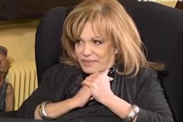 Σοβαρά προβλήματα υγείας αντιμετωπίζει η Μαίρη Χρονοπούλου