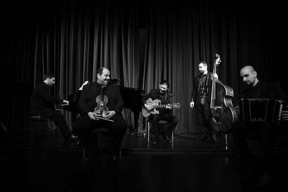 Πάτρα - Μια βραδιά γεμάτη από ήχους του τάνγκο