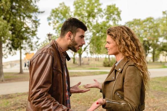 Πώς επιδρούν οι καβγάδες των γονιών στην ψυχολογία του παιδιού