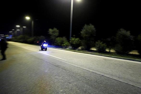 Φτάνει έως εδώ! - Εντείνουν τα μέτρα Τροχαία και ΕΛ.ΑΣ. στους δρόμους της Πάτρας