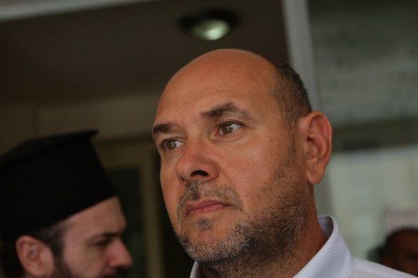 Νέος πρόεδρος του ΕΚΑΒ ο Νίκος Παπαευσταθίου