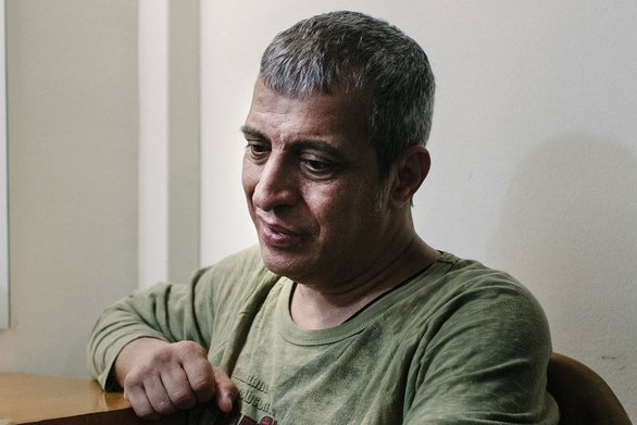 """Θέμης Αδαμαντίδης: """"Δεν συμβιβαζόμουν εύκολα"""""""