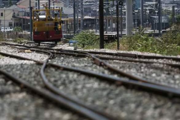 Δυτική Ελλάδα: Στο ΕΣΠΑ η σιδηροδρομική σύνδεση Κατάκολου Αρχαίας Ολυμπίας