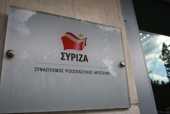 """ΣΥΡΙΖΑ: """"Τα στοιχεία της ΕΛΣΤΑΤ επιβεβαιώνουν τη μεθοδική δουλειά της κυβέρνησης της Αριστεράς"""""""