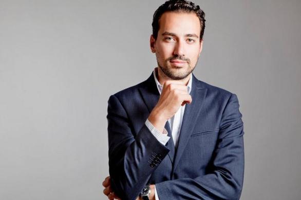 Νίκος Νυφούδης - Θέλει να γίνει αρχηγός στο Ποτάμι