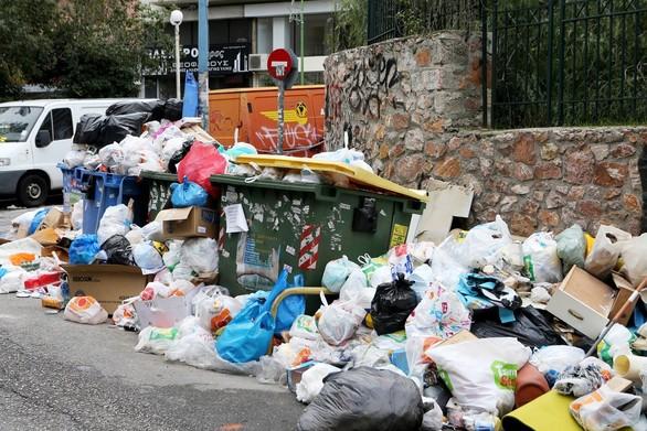 Αχαΐα: Ξεκίνησε η αποκομιδή των σκουπιδιών στην Αιγιάλεια