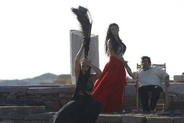"""Πάτρα: Η όπερα """"Ήρα"""" παρουσιάζεται στο Ρωμαϊκό Ωδείο"""