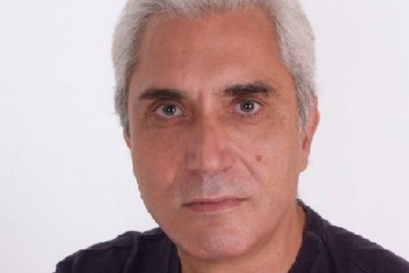 """Γιώργος Βασιλακόπουλος: """"Εξορύξεις υδρογονανθράκων - Οι αλήθειες που αποσιωπούνται"""""""