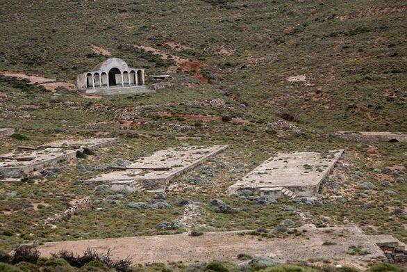 Το ΚΚΕ θα τοποθετήσει μνημεία σε Γυάρο και Μακρόνησο