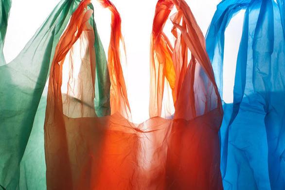 Τέλος οι πλαστικές σακούλες στη Γερμανία