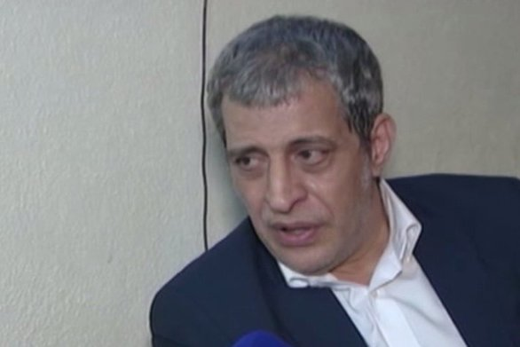 """Θέμης Αδαμαντίδης: """"Όταν είχα απέναντί μου τον Καζαντζίδη..."""""""