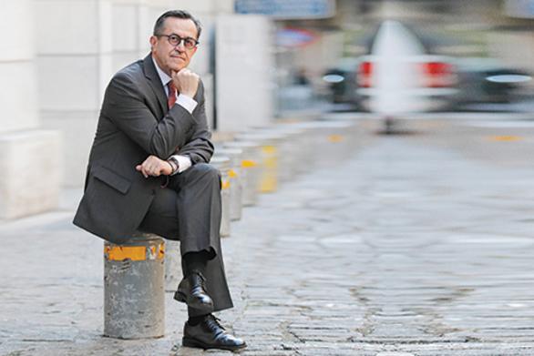 """N. Nικολόπουλος: """"Θέλουμε μόνο να είμαστε χρήσιμοι στους συμπολίτες μας"""""""