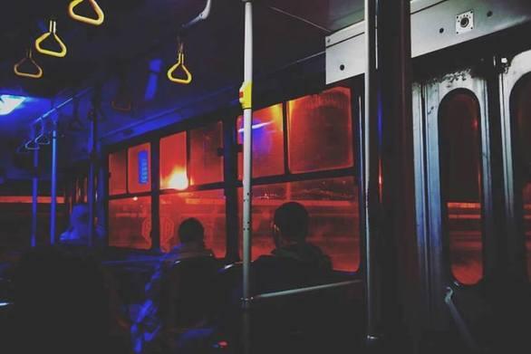 Πάτρα: Αναστάτωση με επιβάτη σε αστικό λεωφορείο
