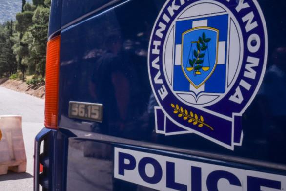 Πάτρα: Συναγερμός στην αστυνομία για διάρρηξη σε εργοστάσιο στη ΒΙΠΕ