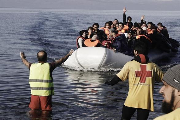 Die Welt: Αν ο Ερντογάν ανοίξει τα σύνορα, οι προσφυγικές ροές θα υπερβούν τις αντοχές της Ελλάδας