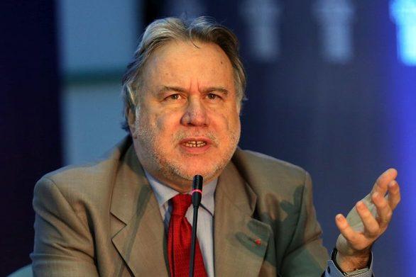 Γ. Κατρούγκαλος: Ευτελισμός του ΠτΔ με εκλογή από 151 βουλευτές