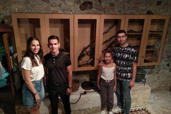 Αχαΐα: O Σκοπευτικός Όμιλος Παραδοσιακών Όπλων κέρδισε τις εντυπώσεις στην Χαλανδρίτσα (φωτο)