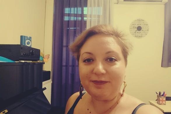 Η Γαβριέλλα Πούπα μιλάει για τα φετινά σχέδια του Parts Patras Arts