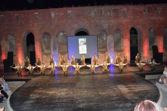 Πάτρα: Συνεχίζονται οι εγγραφές στο Χορευτικό Τμήμα του Πολιτιστικού Οργανισμού