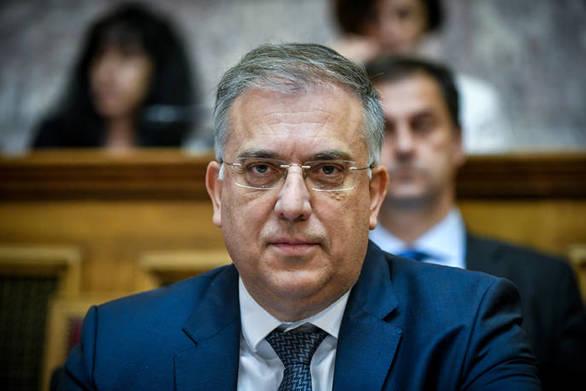 """Τάκης Θεοδωρικάκος: """"Τον Οκτώβριο η πρόταση για την ψήφο των Ελλήνων του εξωτερικού"""""""