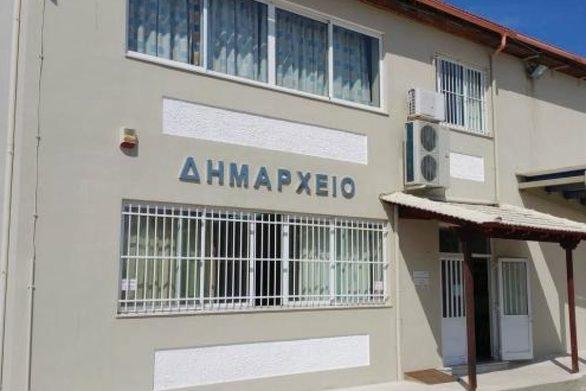 Ζωντανή μετάδοση των δημοτικών συμβουλίων του δήμου δυτικής Αχαΐας