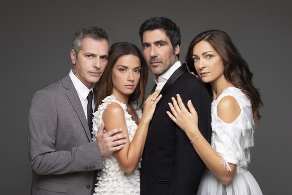 Έρωτας μετά - Στις 16 Σεπτεμβρίου κάνει πρεμιέρα η νέα σειρά του Alpha