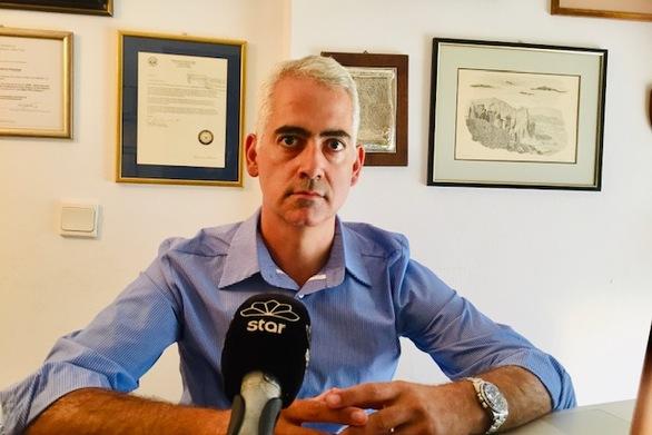 """Χρίστος Χ. Λιάπης: """"Από την 74η στην 84η ΔΕΘ - Η νίκη της πολιτικής υπευθυνότητας απέναντι στον λαϊκισμό"""""""