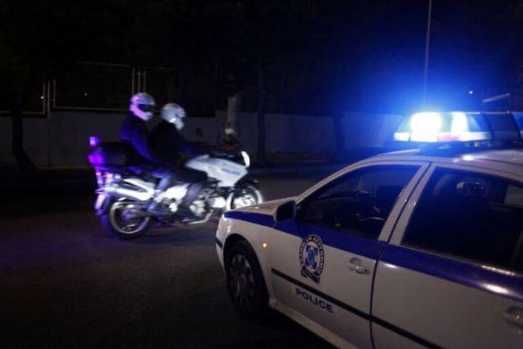 Αγρίνιο - Άγριο σκηνικό στο τμήμα με ξύλο και φτυσιές από μεθυσμένο οδηγό