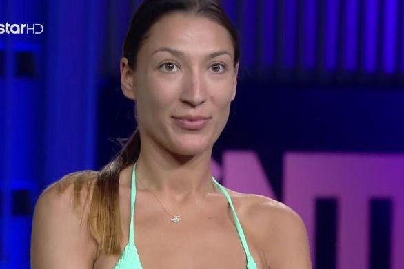 Η Μαρτίνα, που ζει στην Πάτρα, δίχασε την κριτική επιτροπή του GNTM (video)