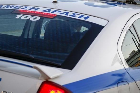 Ηλεία: Aποπειράθηκε να αρπάξει τσάντα από αυτοκίνητο