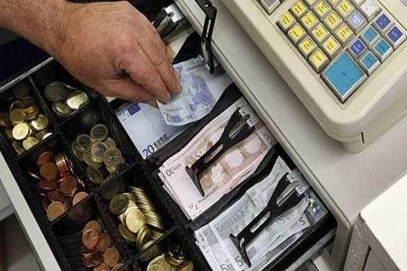 Δυτική Ελλάδα: Έκλεψε 1.650 ευρώ από ταμειακή μηχανή