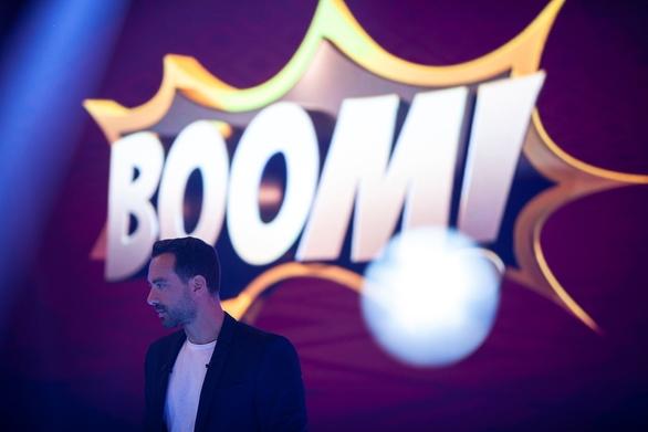 Boom - Πότε κάνει πρεμιέρα το νέο παιχνίδι του ΣΚΑΪ;