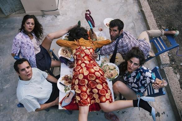 """Θεατρικός """"αέρας"""" από την Πάτρα φτάνει στα Κάτω Πετράλωνα (pics)"""